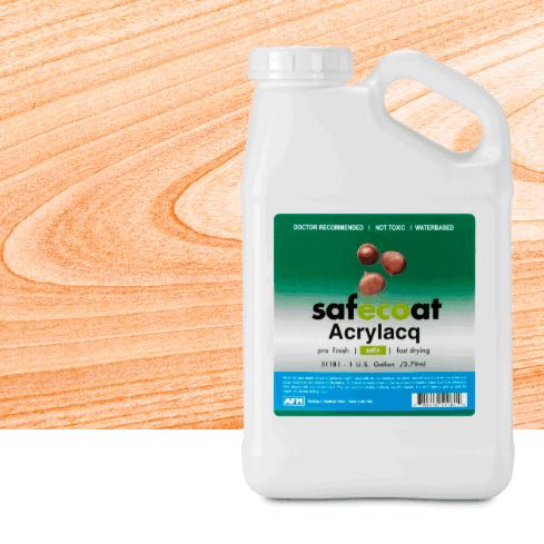 AFM Safecoat Acrylacq