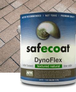 AFM Safecoat DynoFlex Textured Natural