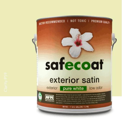 AFM Safecoat Exterior Satin
