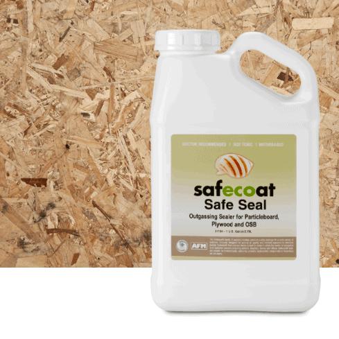 AFM Safe Seal Plywood & OSB Sealer