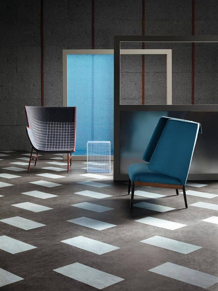 Forbo Marmoleum Modular Tile. Forbo Marmoleum Modular Tile   Building for Health
