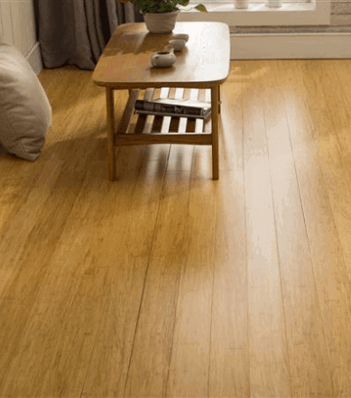 Ecofusion Solid 12mm Strandwoven Bamboo Flooring