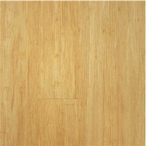 EcoFusion 12mm Solid Lock Strandwoven Bamboo Flooring