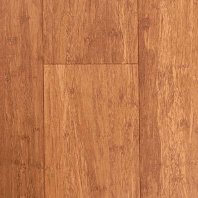 EcoFusion Engineered Strandwoven Bamboo Flooring