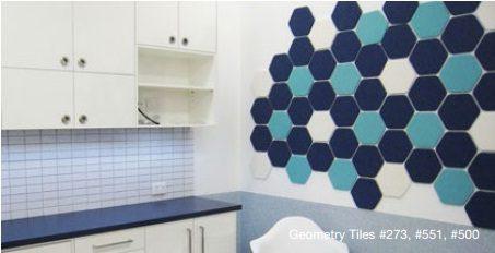 Kirei Echopanel Tiles Building For Health