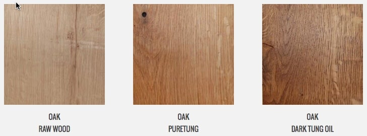 Pure Tung Oil Real Milk Paint Co Green Design Center