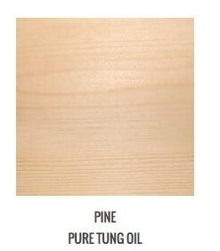 Pure Tung Oil Real Milk Paint Co