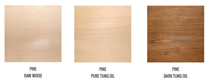Wonderful ... Tung Oil · Finishing ... Part 32
