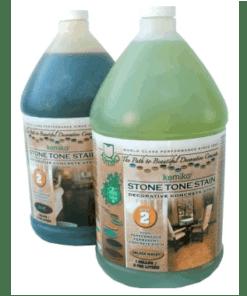 Kemiko Stone Tone Concrete Stain The Green Design Center