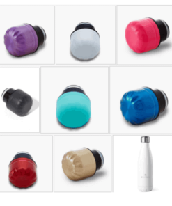 S'well replacement caps