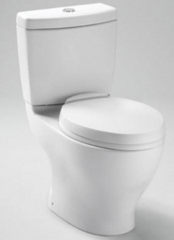 Toto Bathroom Amp Plumbing Sustainable Toilets Green