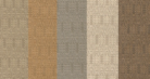 DMI Flat Woven Wool Collection Color Preview