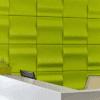 Mura Wave tile wall