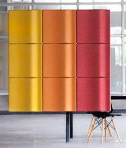 Kirei Echopanel Geometric Tiles Green Design Center