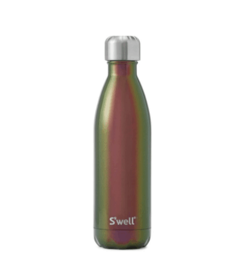 S Well Galaxy Collection Stainless Steel Water Bottles