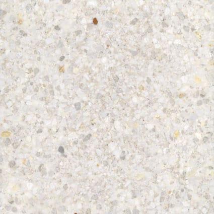 White Terrazzo Marble
