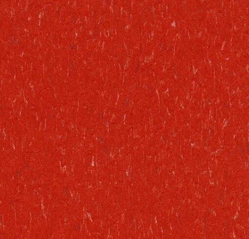 Forbo Piano Marmoleum- Salsa Red