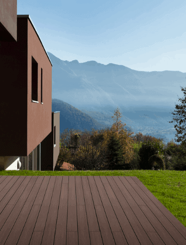 Cali Bamboo Truorganics Composite Decking