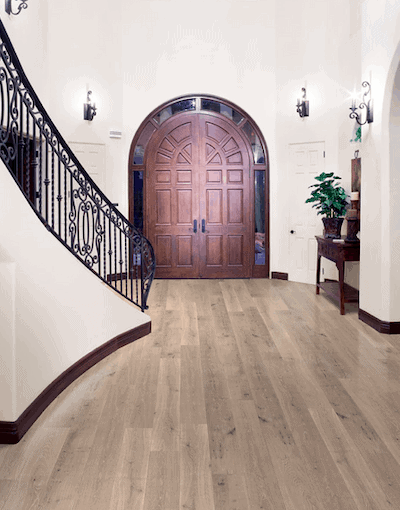 Cali Bamboo Meritage Hardwood Flooring The Green Design