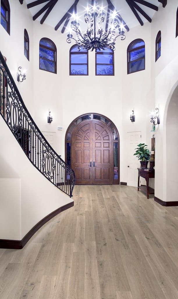 Cali Bamboo Meritage Hardwood Flooring The Green Design