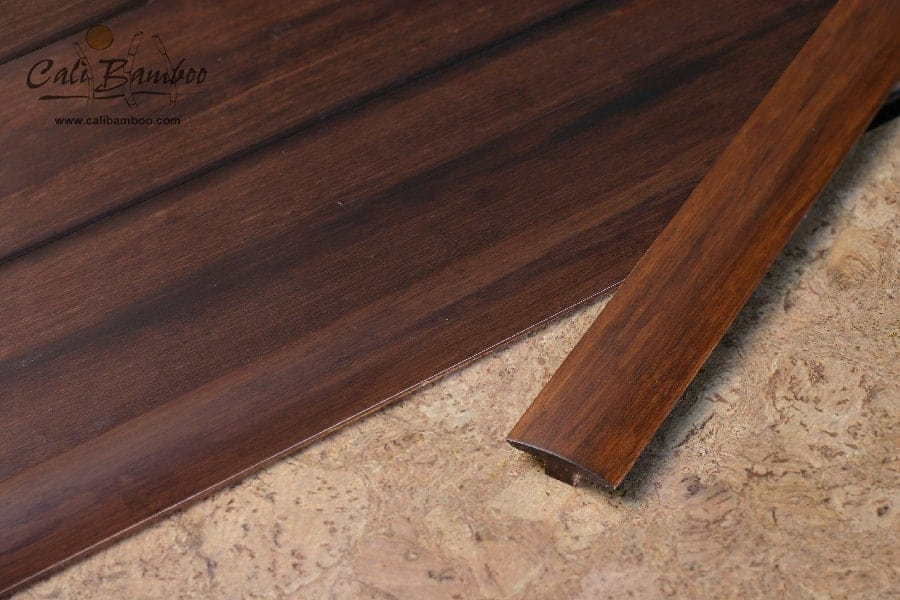 Cali Bamboo Transition Amp Trim Pieces The Green Design Center