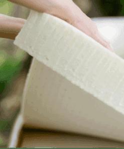 Single Organic Latex Layer Savvy Rest