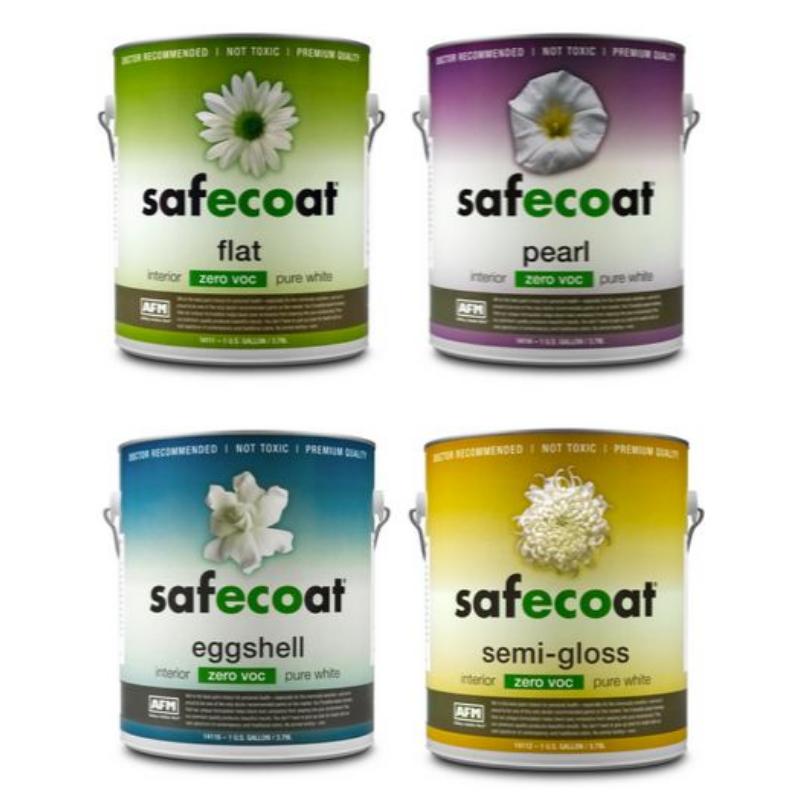AFM Safecoat ZVOC Interior Paint