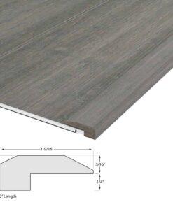 Bamboo Geowood Threshold