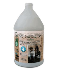 Kemiko Stone Tone Sealer II