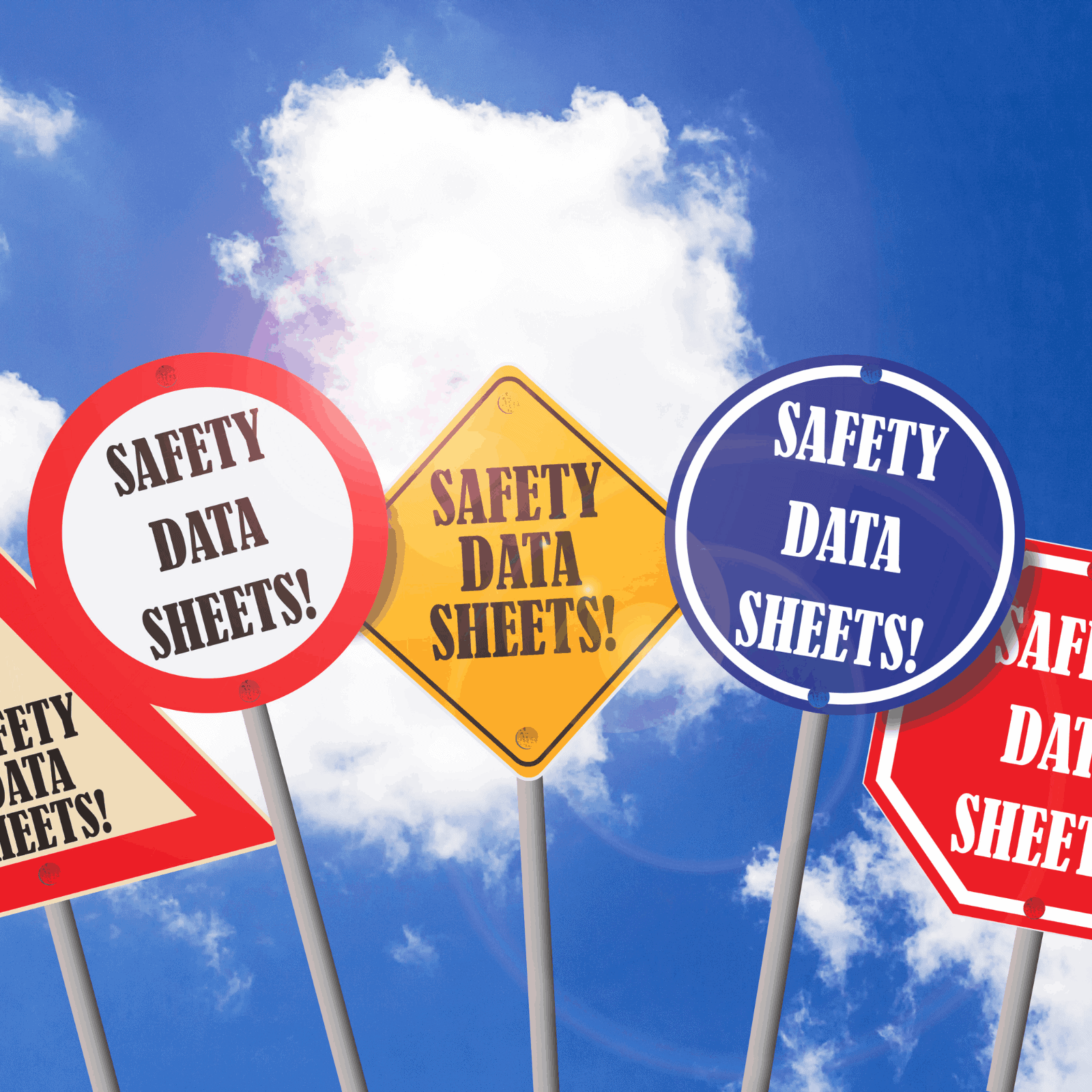 NTE Podcast: Are Safety Data Sheets (SDS) any help to us?