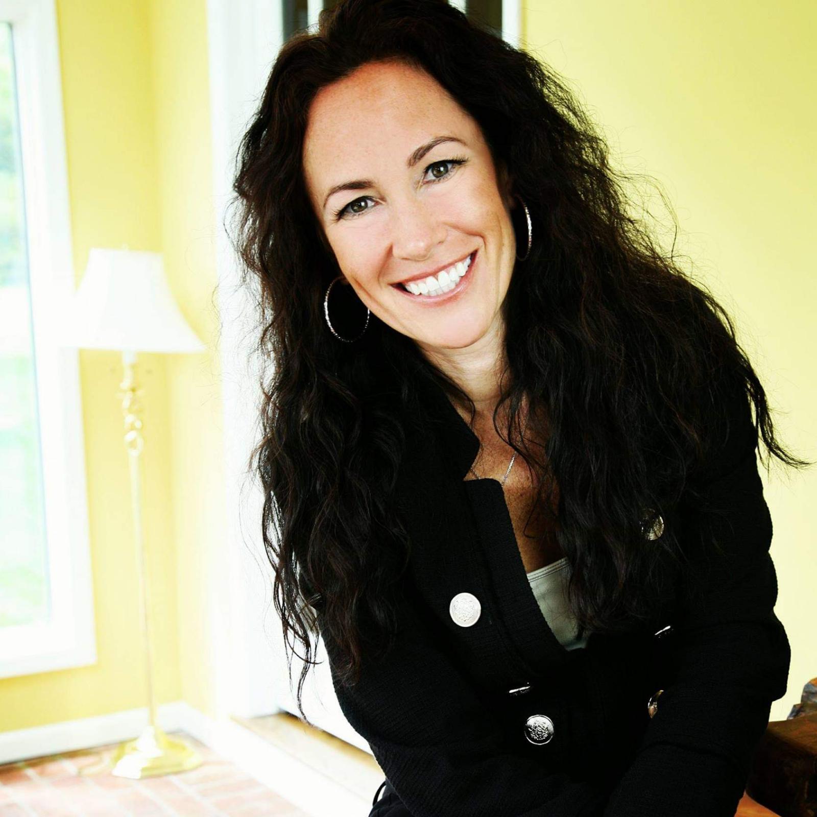 NTE Podcast: Caroline Blazovsky, Healthy Home Expert