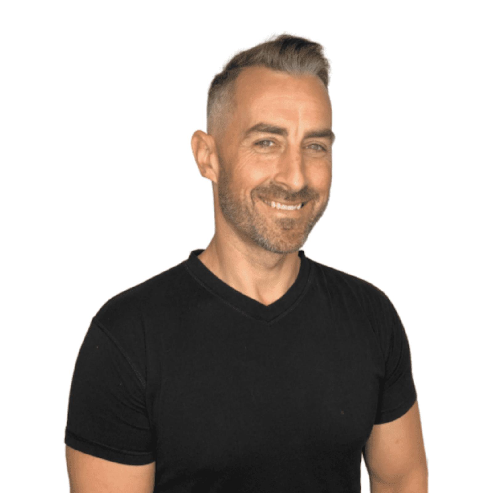 NTE Podcast: Health Hero, Tim James