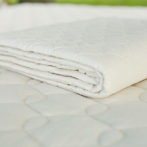 Savvy Rest Organic Mattress Pad
