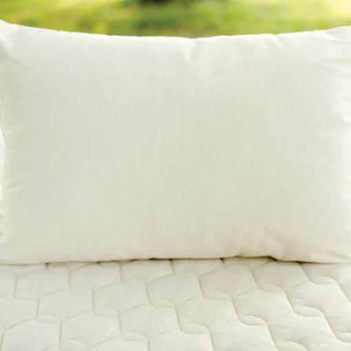 Savvy Rest Wool-Latex Pillow