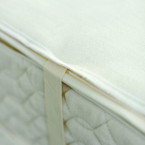 Savvy Rest Wool Mattress Pad