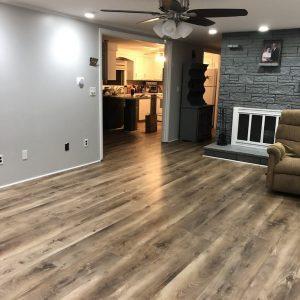 Seaboard Oak Longboard