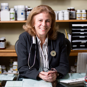 NTE Podcast: Protecting the Human Immune System w/ Dr Lisa Nagy