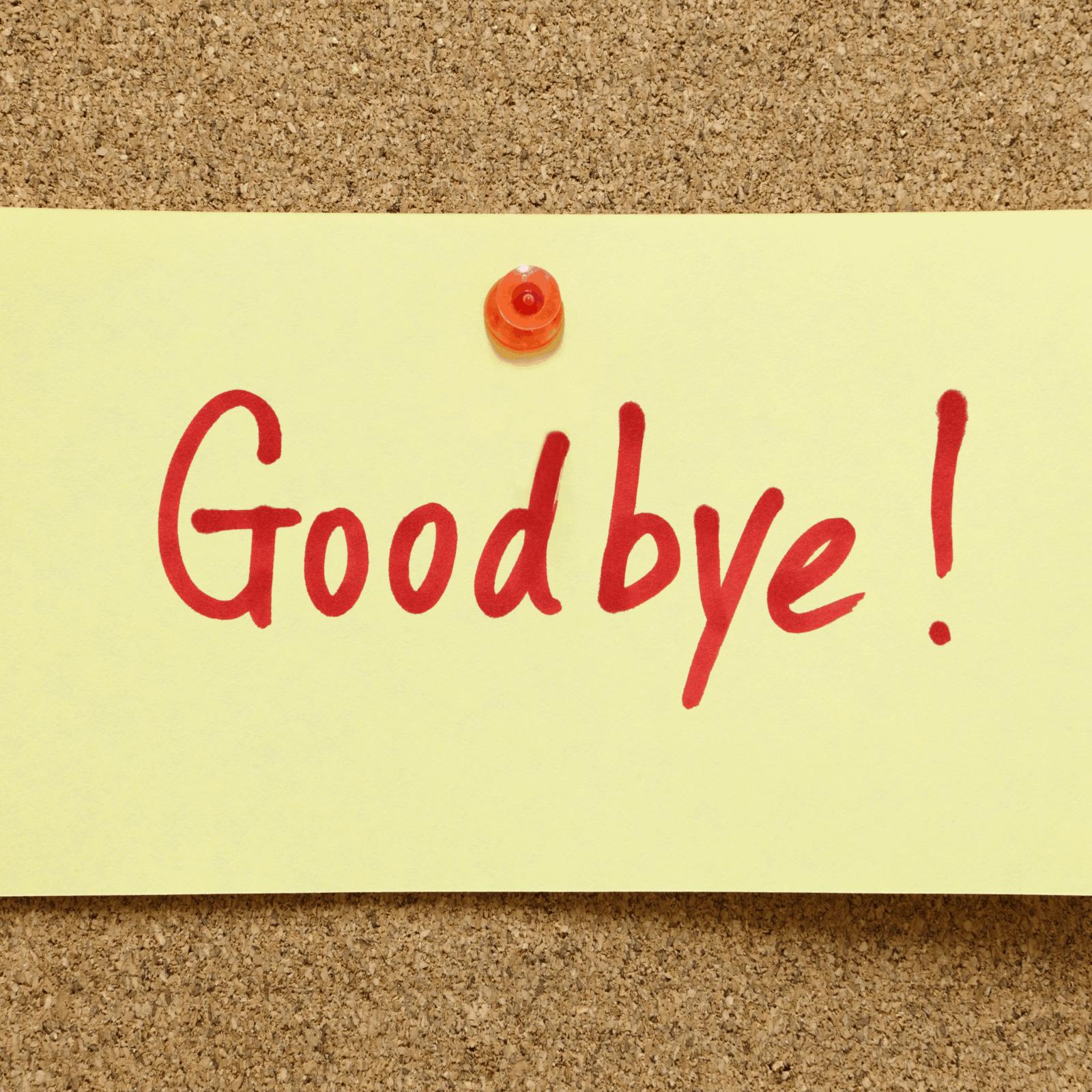 NTE Podcast: Goodbye 2019