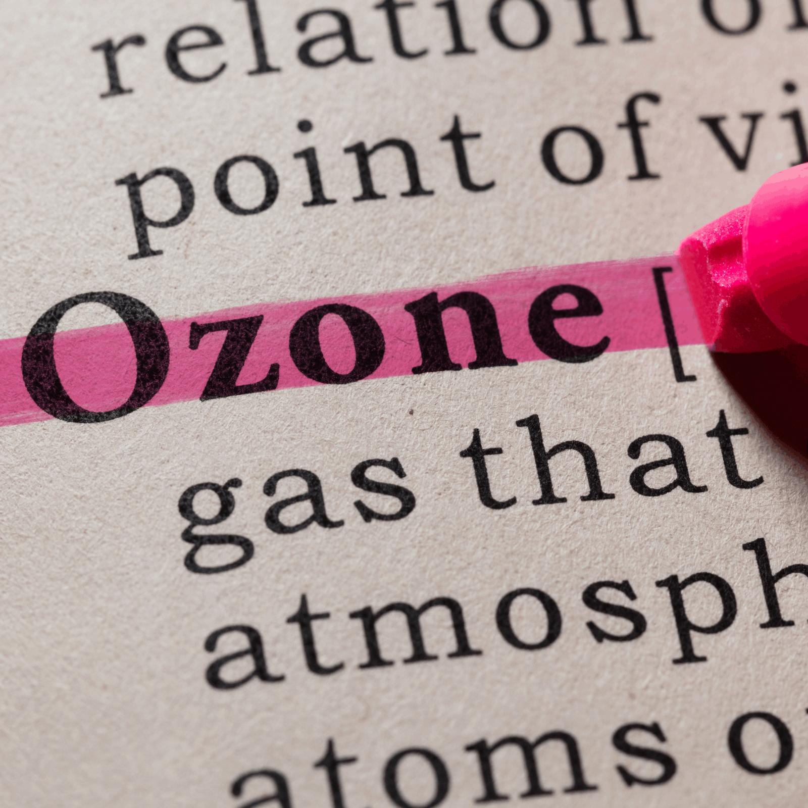 NTE Podcast: Ozone Purification