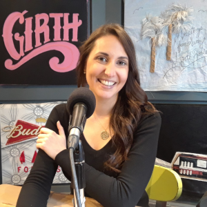 NTE Podcast: A Conversation with Holistic Nutritionist, Selina Rose