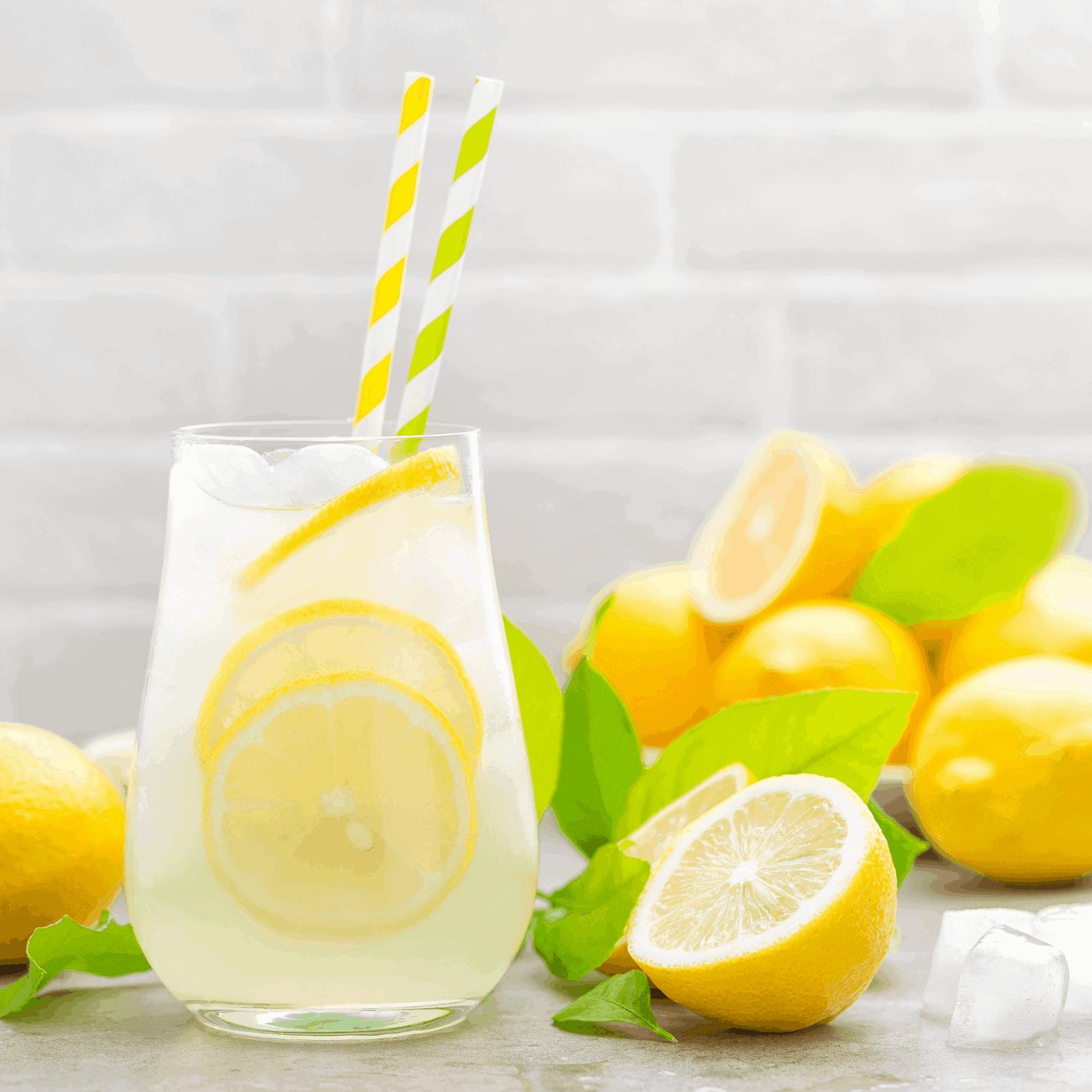 NTE Podcast: Making Lemonade Out Of Lemons