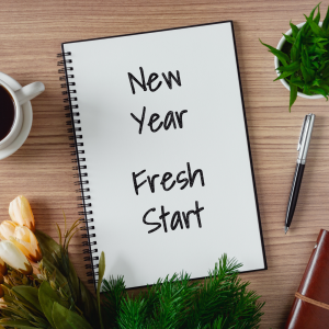 NTE Podcast: New Year's Resolutions