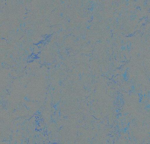 Forbo Concrete Marmoleum- Blue Shimmer