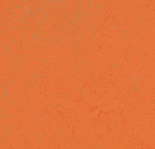 Forbo Concrete Marmoleum- Orange Glow