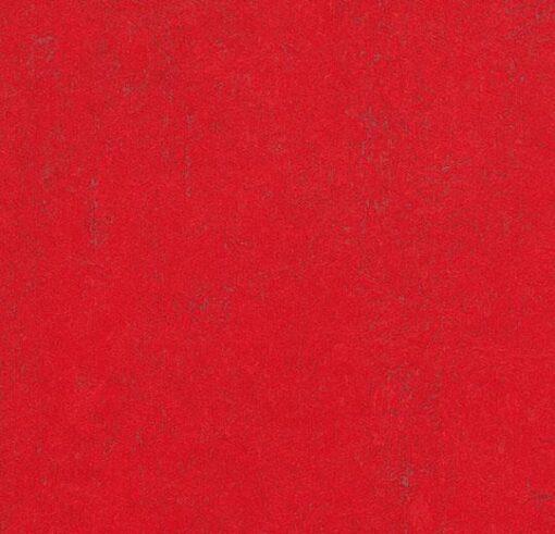 Forbo Concrete Marmoleum- Red Glow