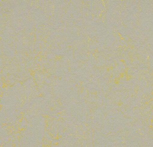 Forbo Concrete Marmoleum- Yellow Shimmer
