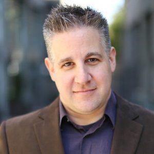 NTE Podcast: Sustainability Disruption with Eric Corey Freed
