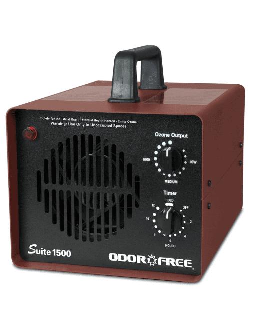 OdorFree Suite 1500